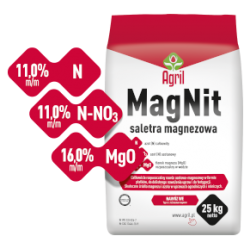 MagNit-saletra magnezowa 25 kg