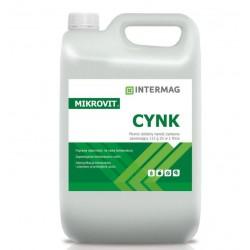 Mikrovit Cynk 5l
