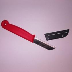 Nożyk z osłonką1 szt