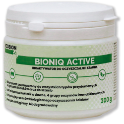 BIONIQ ACTIVE bioaktywator...
